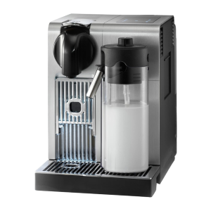 Nespresso Lattissima Pro Espresso Machine with Milk Frother: