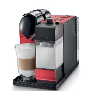 Nespresso Pixie with Aeroccino